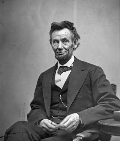 Abraham Lincoln, pour une Amérique libre de l'esclavage !