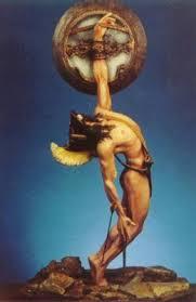 Achille et son talon si vulnérable