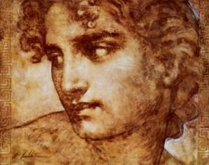 Adonis, amant de Perséphone et d'Aphrodite