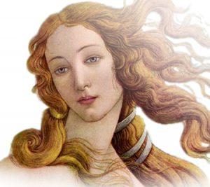Aphrodite, entre amour, sexualité et vengeance