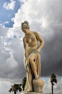Aphrodite-Vénus-Amour-Sexualité