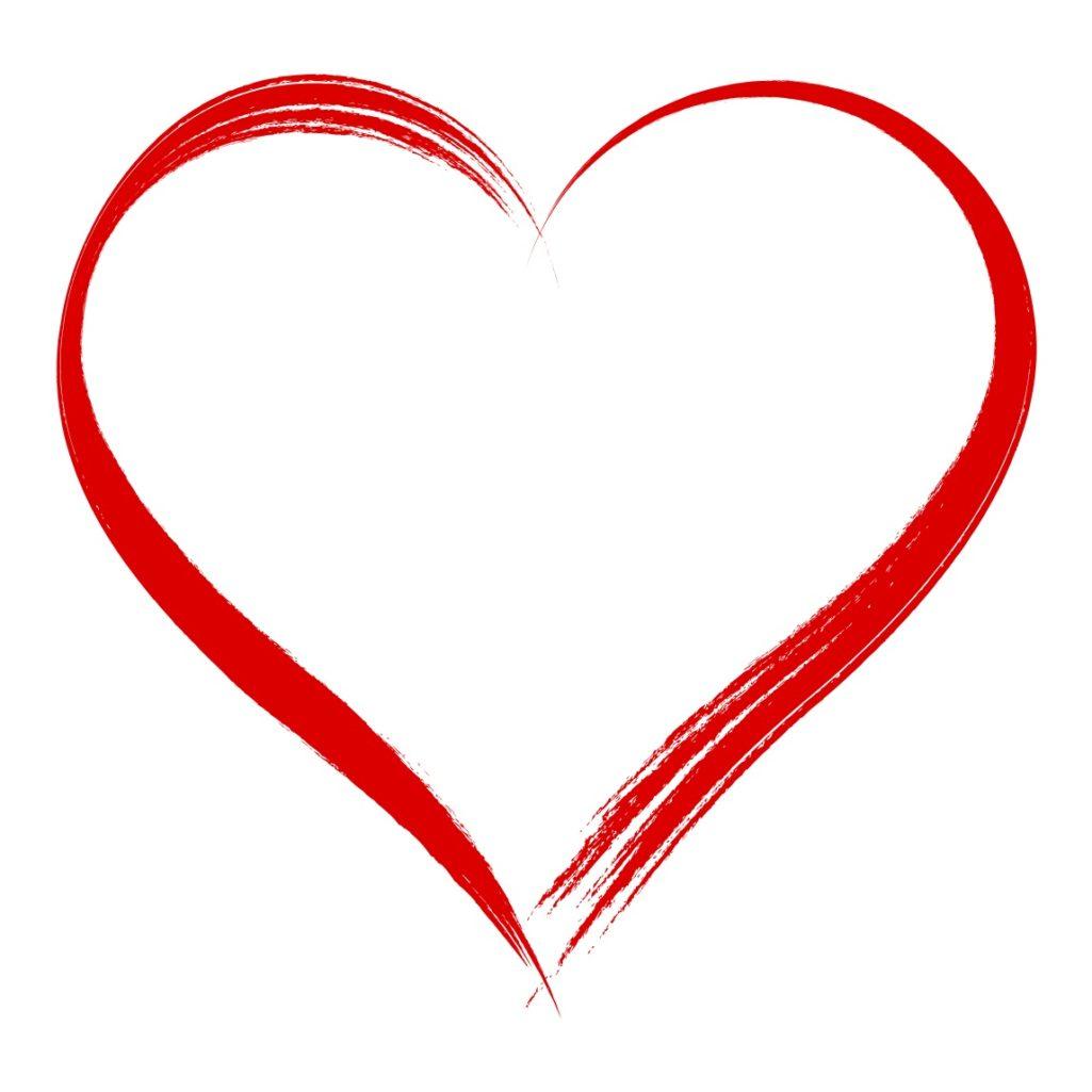 Un cœur en toute occasion
