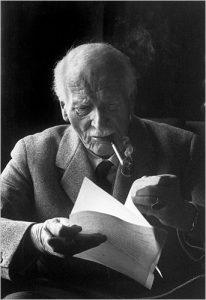 Carl Gustav Jung, un chamane moderne