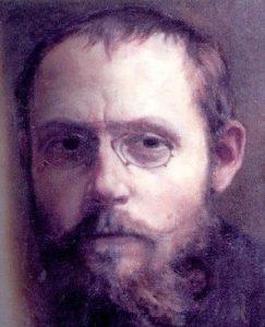 Charles Peguy, le catholique mystique