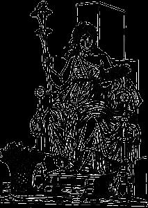 La déesse qui donne un statut social aux femmes