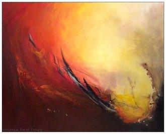 Peinture d'âme