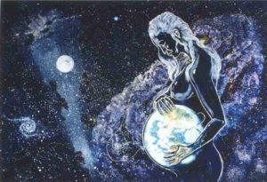 Gaïa, notre terre mère ou l'émergence de la conscience