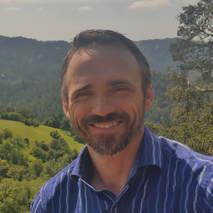 Gary Braun, Eugene, Oregon