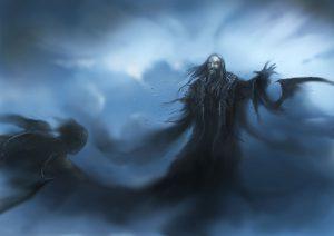 Hadès, dieu des enfers