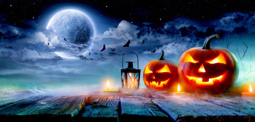 Halloween, la nuit des esprits maléfiques !