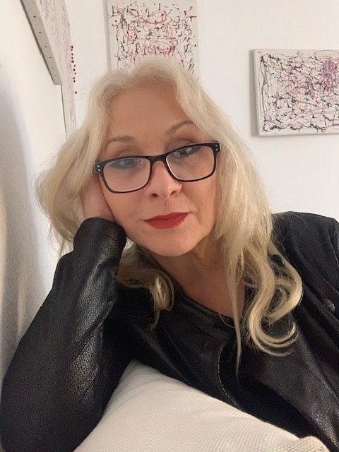 Natacha Renata Kimberly, spécialiste des rêves et des voyages chamaniques