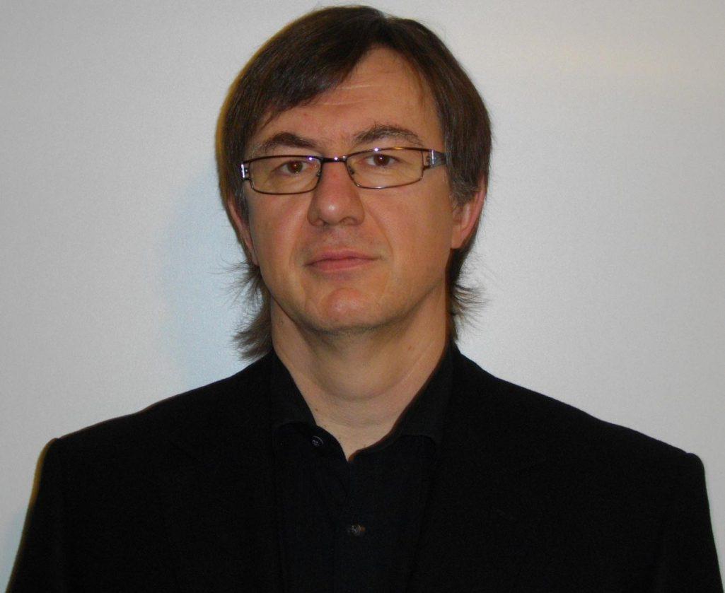 J-C Chaumette, romancier surnaturel