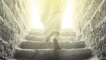 Résurrection du Christ, fils du Soleil