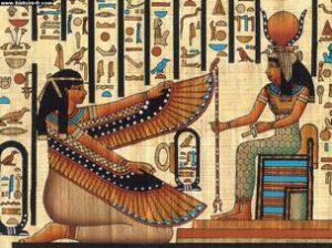 Maât, la déesse de l'ordre divin et social
