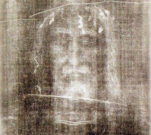 Le vrai visage du Christ