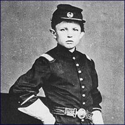 Thomas Lincoln, l'un des quatre fils du président Abraham Lincoln
