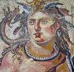 Téthys, mère des fleuves et des océanides