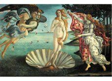 Vénus-Aphrodite Sandro Botticelli