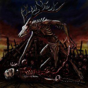Wendigo porteur de mort