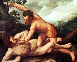 Abel ou Caïn ? Lequel est véritablement un assassin ?