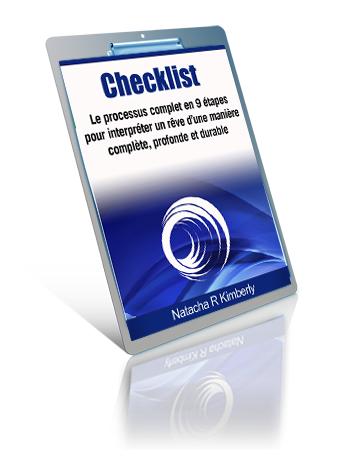 checklist interpretation reves d'un tiers